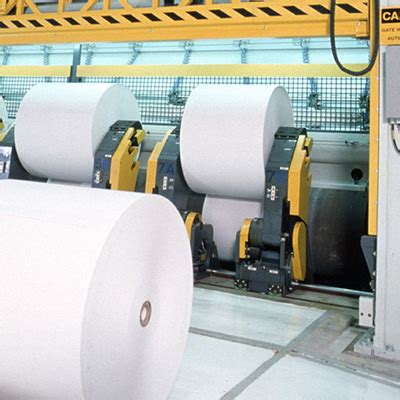 Paper Industry - paper industry magnetic separation solutions imt
