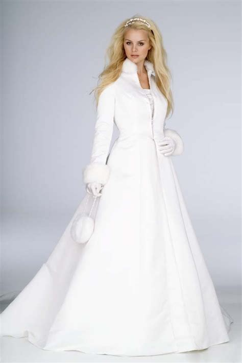 Gorgeous Wedding Dresses by Gorgeous Wedding Dress Gorgeous Winter Wedding Dress