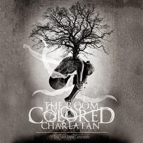 the room colored charlatan the room colored charlatan the veil that conceals 2016 progressive metalcore скачать