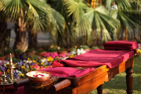 Ananda Detox In India by Ananda In The Himalayas Traveller Made