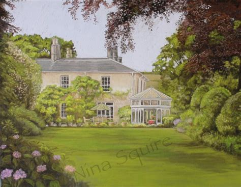 house portraits house portraits nina squire the pastel artist