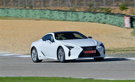 white lexus 2018 2018 lexus lc 500 cars exclusive and photos updates
