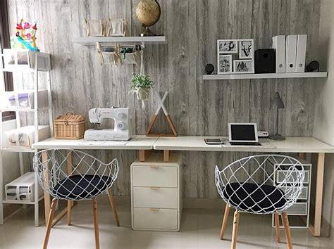 Floating Shelves 4 Buah Pilihan Warna Limited inspirasi rumah minimalis dengan taman mini di lahan 90m