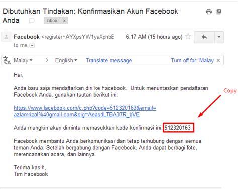 buat akun facebook hantu cara membuat akun facebook tanpa nama atau akun hantu id