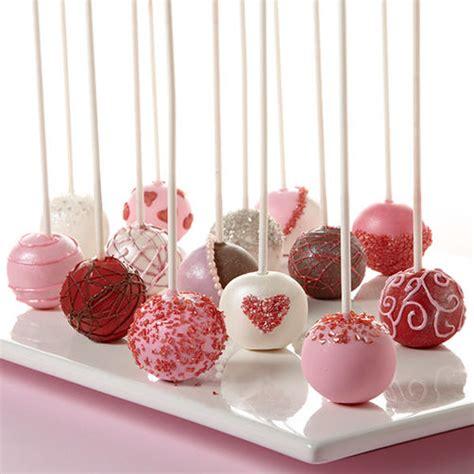 cake pops valentines day s day cake balls recipe dishmaps