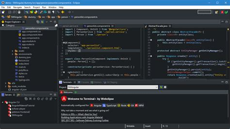 eclipse themes best eclipse still the best ide for awesome developers