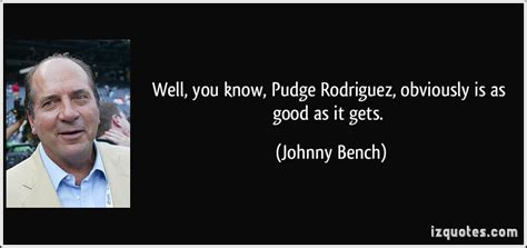 johnny bench quotes quotes by johnny bench like success