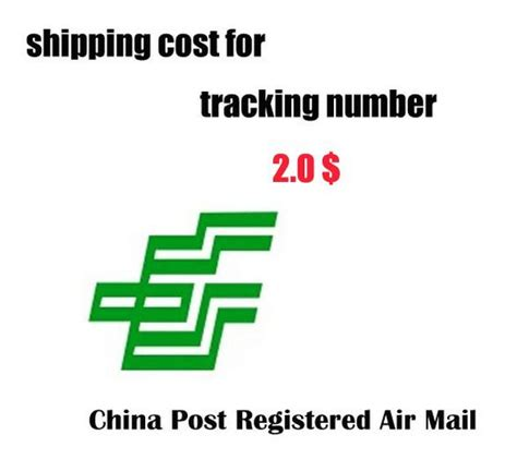 aliexpress standard shipping vs china post aliexpress com buy china post registered air mail with a