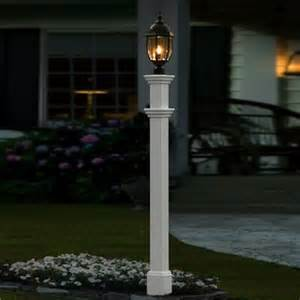 outdoor electric light post outdoor l post lighting solutionspictures photos