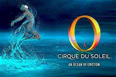 best cirque du soleil in las vegas cirque du soleil las vegas show tickets 2017 best prices