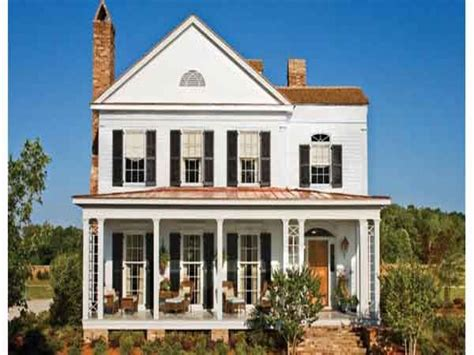 southern living house farmhouse southern living house plans southern living