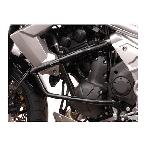 Sw Motech Versys 650 Kawasaki Sw Motech Crash Bars Kawasaki Versys 650 2007 2014 Revzilla
