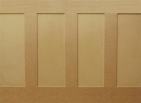 Shaker Kitchen Cabinet Doors by Custom Shaker Style Wainscoting Panels