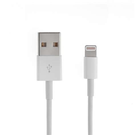 Lightning Usb Cable Iphone 5 original apple iphone lightning usb data cable for iphone