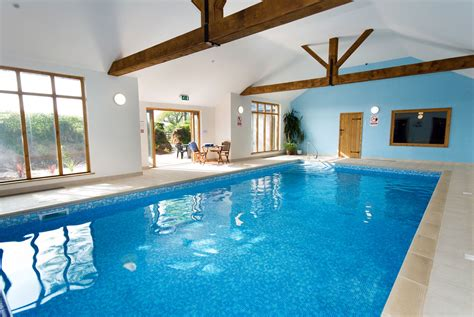 cottages with room and swimming pool cottages with indoor swimming pool in