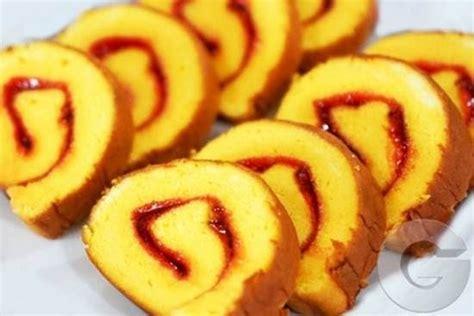 buat kue bolu gulung 25 ide terbaik tentang kue pretzel di pinterest