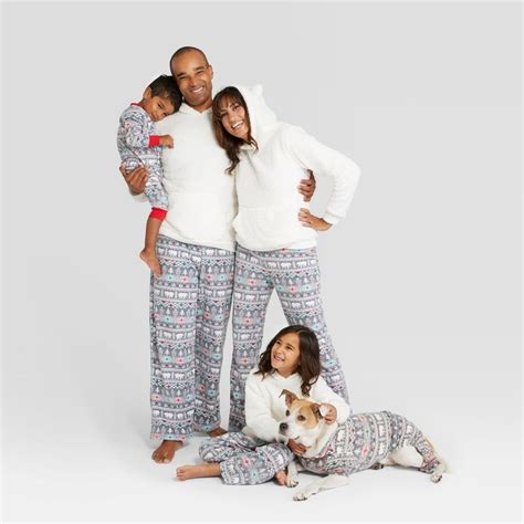 target announces  holiday pajama sets