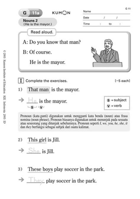 free printable kumon english worksheets the kumon programs the kumon method and its strengths