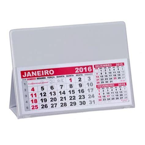 Calendario Grande Calend 193 De Mesa Pvc Grande Agendas Calex
