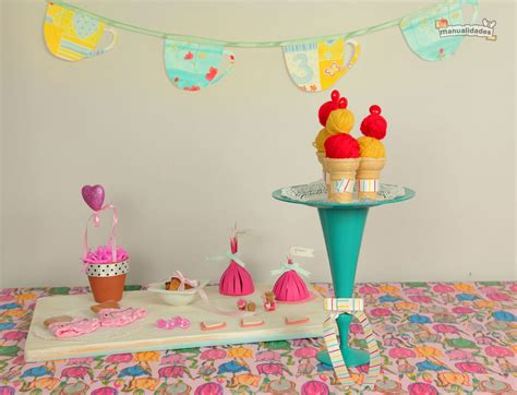 Baby Shower Materials by Adornos Para Baby Shower Imujer