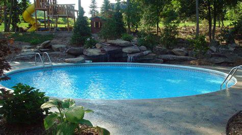 runder pool gallery westrock pools spa