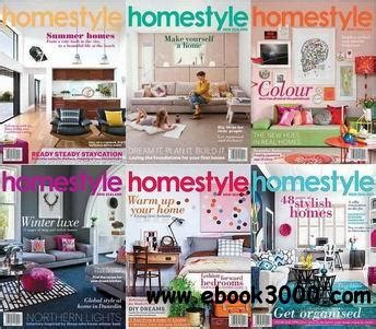 home decor magazines nz homestyle new zealand magazine 2013 full collection home