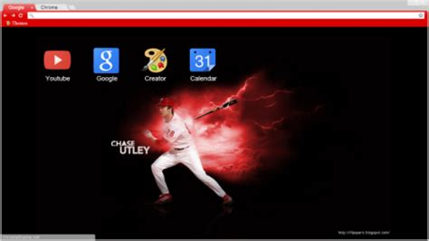 chrome themes for iphone philadelphia phillies browser themes and desktop iphone