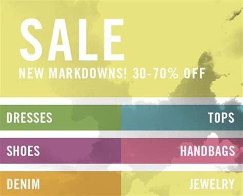 New Sale Markdowns At Shopbop by Shopbop New Markdowns 30 70 Nitrolicious