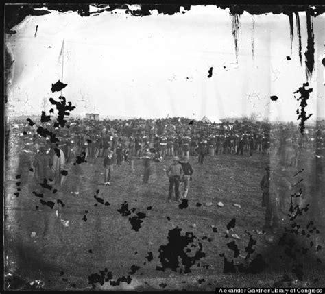 lincoln photograph new abraham lincoln photo discovered huffpost