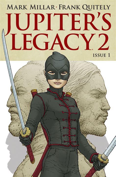 libro jupiters legacy volume 2 jupiter s legacy 2 ser 225 publicado em junho mania de gibi gibis hqs revistas em quadrinhos e