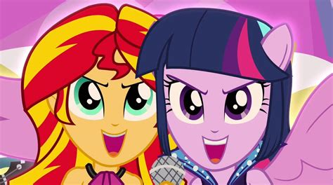 the color of friendship cast welcome to the show my pony equestria
