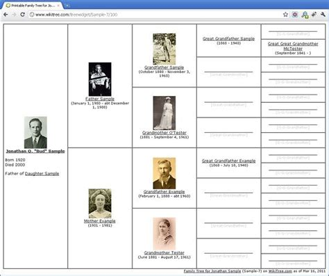 printable family tree forms 251 best images about family tree forms on pinterest