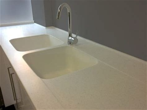 how to clean stained white corian sink 61 best images about concrete countertops in