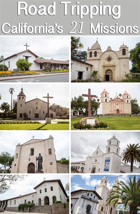 25 best ideas about california missions on