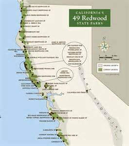 redwood parks day passes sold out save the redwoods league