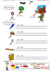 english worksheets for grammar introduction free
