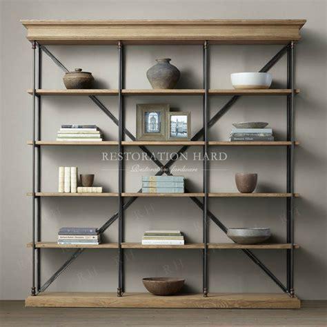 aliexpress buy rustic shelves display rack