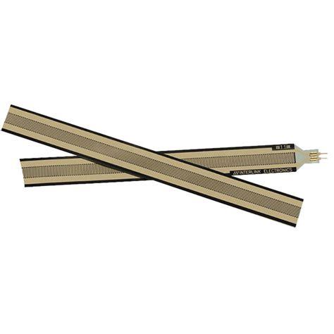 sensing resistor interlink electronics interlink electronics fsr408 24 quot sensing resistor rapid