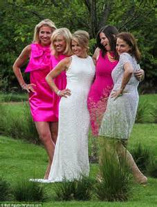 katie couric daughters age katie couric weds fiance john molner in the htons with
