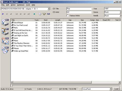 format audio lecture cd comment stocker et lire ses fichiers audio son vid 233 o com