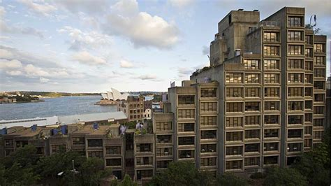 housing commission sydney waterfront public housing properties to be sold off