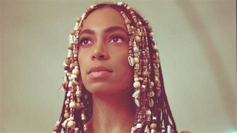 Review: Solange's 'A Seat at the Table' Walks Softly