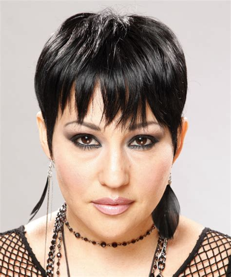 short hairstyles for women with side burns short wispy sideburns for women short hairstyle 2013