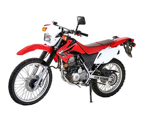 honda dual sport 250 best used 250cc adventure dual sport bike guide bikes
