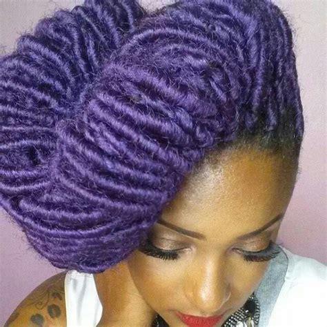 rope twist orlando fl faux locs orlando faux locs epic updo style black hair