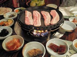 carbohydrates korean the mechanics of gaining and losing part 3