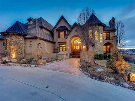 buying a luxury home check these top 5 must haves secret rooms turrets columns co wow houses arvada