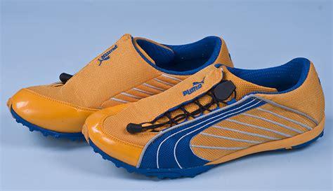 indoor track running shoes cross country indoor track orange shoes 10 5 ebay