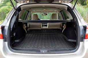 Cargo Space Subaru Outback 2017 Subaru Forester Release Date Changes Interior