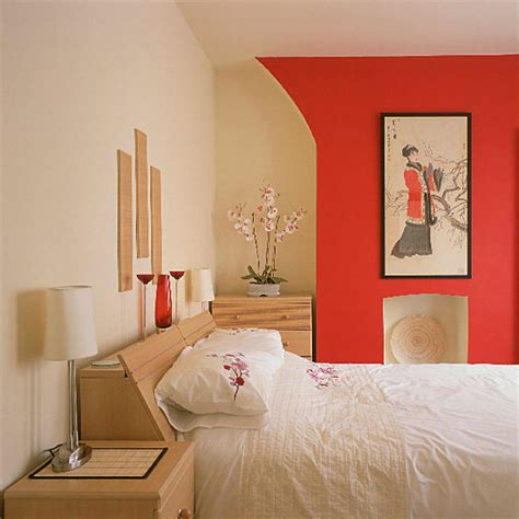 red walls bedroom bedrooms with red walls panda s house